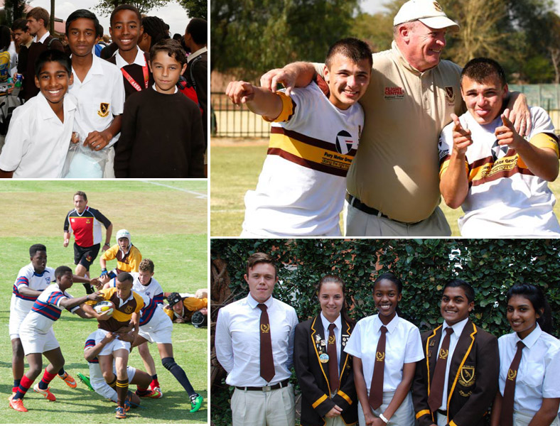randpark high school