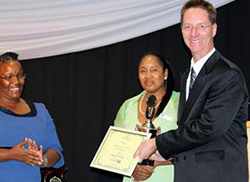 District School Award for Randpark High