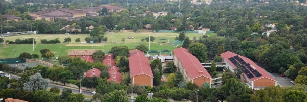 facilities at randpark high