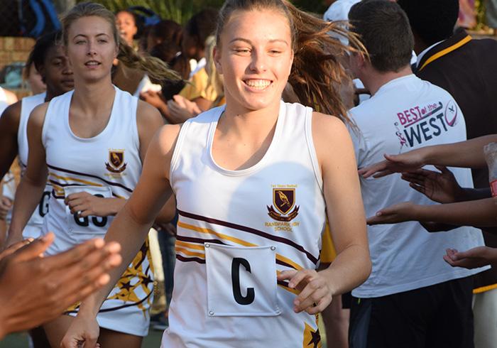 Running Randpark High School