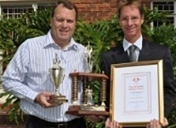 Top Achievers at Randpark high school