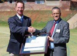 Top Feeder School Award to Wits - Randpark high school