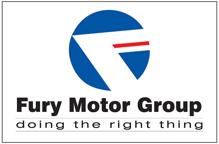 Fury motor group support Randpark High School